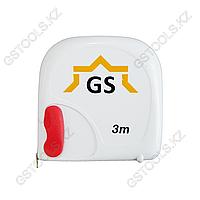 Рулетка измерительная GS 3м