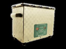 Ультразвуковая ванна ПСБ-4060-05.  Объём - 4 л.