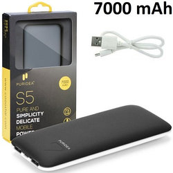 POWER BANK PURIDE S5 7000
