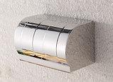 Диспенсер (держатель) рулонных бумаг, фото 5