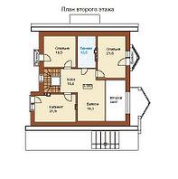Эскизный проект дома и квартиры недвижимости