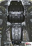 Защита картера Toyota Land Cruiser 200, фото 3