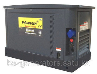 Газовый генератор BNL10SE  10 кВт