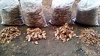 Кора лиственницы крупная фракция 6-10 см., фото 1