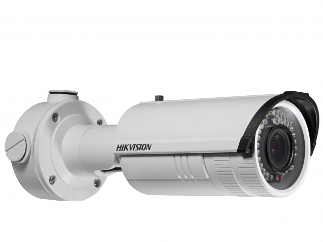 Hikvision DS-2CD2622FWD-I уличная IP-камера
