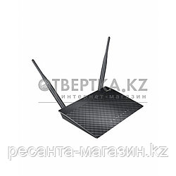 Маршрутизатор ASUS RT-N12_vP (RU) Router (RTL)
