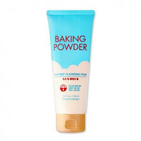 ETUDE HOUSE BAKING POWDER CLEANSING FOAM, 50МЛ
