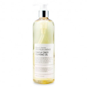 GRAYMELIN CANOLA CRAZY CLEANSING ОIL