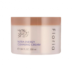 TONY MOLY FLORIA NUTRA-ENERGY CLEANSING CREAM