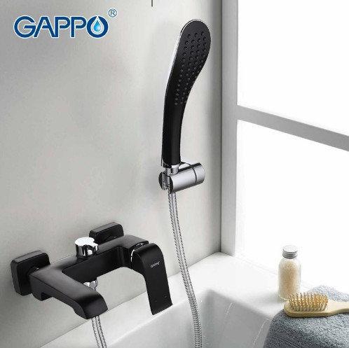 Смеситель для ванны GAPPO