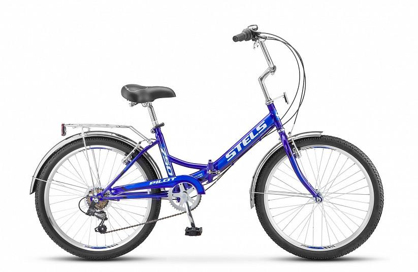 Складные Велосипед Stels Pilot 750
