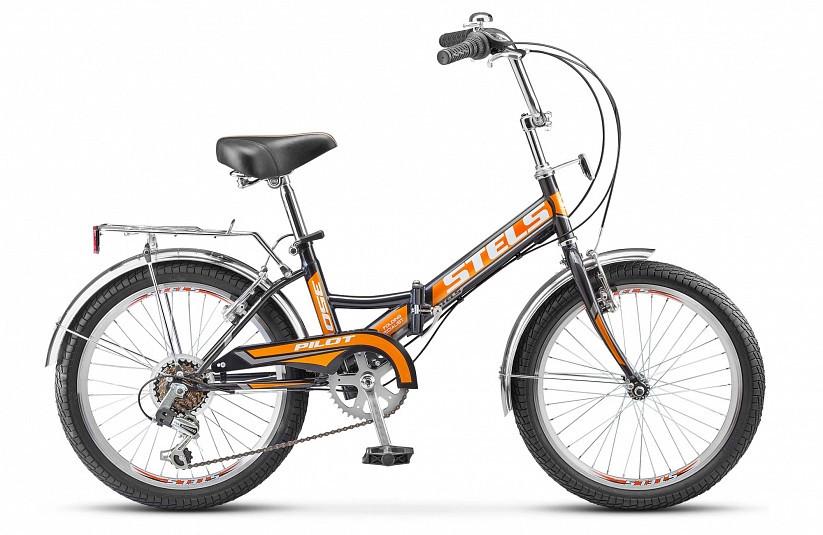 Складной  Велосипед Stels Pilot 350 Россия