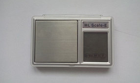 Mини весы Digital Scale Pocket scale 100g/0.01g