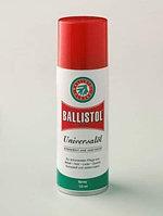 Масло оружейное. Balistol spray 25ml