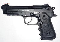 Пистолет пневматический borner Sport 331 калибр 4,5 мм
