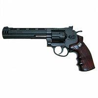 Револьвер пневматический borner Sport 704 калибр 4,5 мм