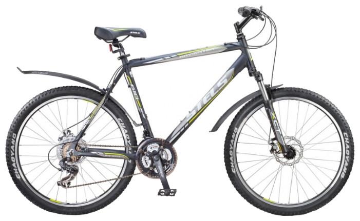 Велосипеды  STELS 610D  горный