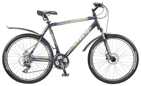 Велосипеды  STELS 610D  горный , фото 2