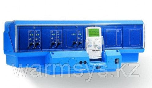 Система управления отопительных контуров Logamatic 4323