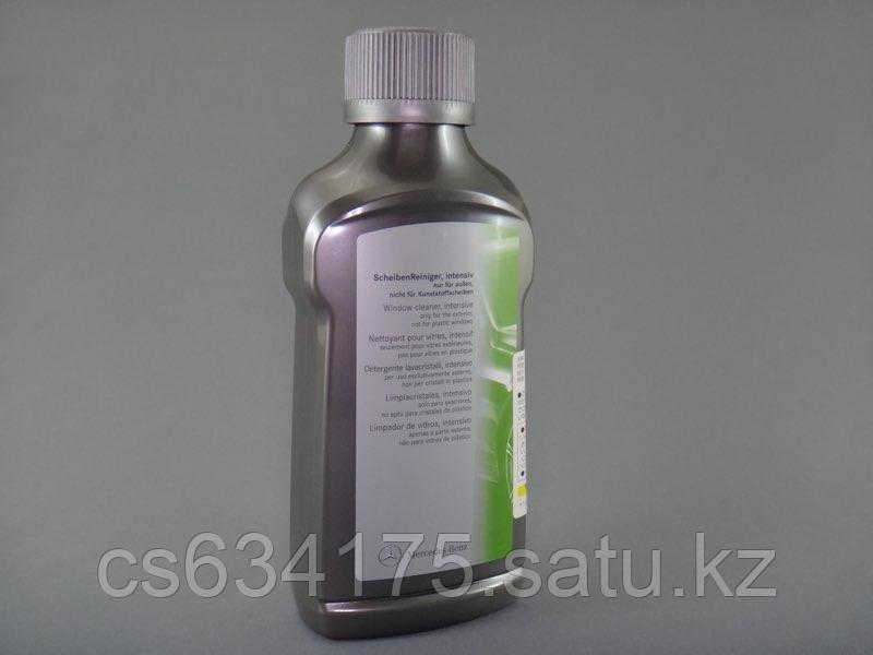 Очиститель полироль для стекол MB