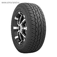 Летняя шина Toyo Open Country A/T Plus (OPAT+) 285/75 R16 116/113S