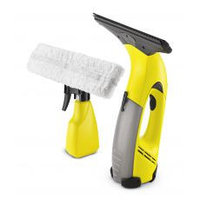 Cтеклоочиститель Karcher WV 50 Plus, фото 1
