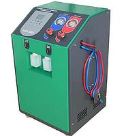 ODA 300S Полуавтоматическая станция для заправки  кондиционеров