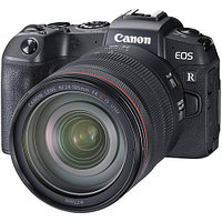 Canon EOS RP Kit (RF 24-105mm f/4L IS USM)