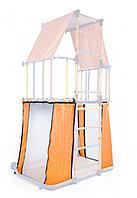 Модуль домик (для Индиго) оранжевый