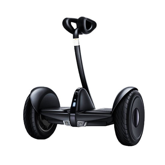 Электрический двухколёсный гироскутер Xiaomi Ninebot Mini Чёрный