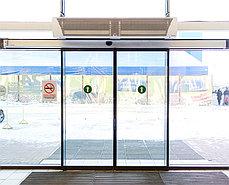Воздушно-тепловая завеса Тепломаш КЭВ-П4124A Комфорт Плюс (2 метровая; без нагрева), фото 2