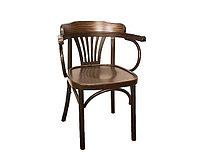 Кресло из дерева Классик Люкс (5288-01-2) краситель 325