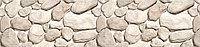 Камешки скинали   2800х610х6 МДФ