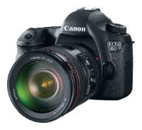 Фотоаппарат CANON EOS 6D KIT 24-105 IS STM NEW