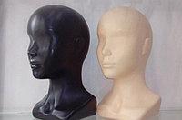 Голова женская демонстрационная Т106(К)