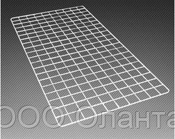 Сетка одинарная 600х1200 мм арт.од/к60х120