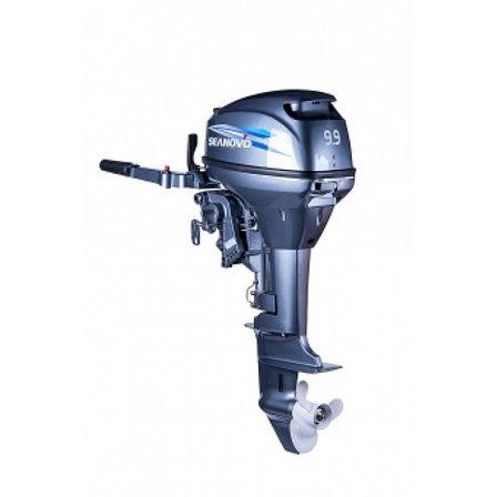 Лодочный мотор Хайди SEANOVO 9.9 лс., фото 2