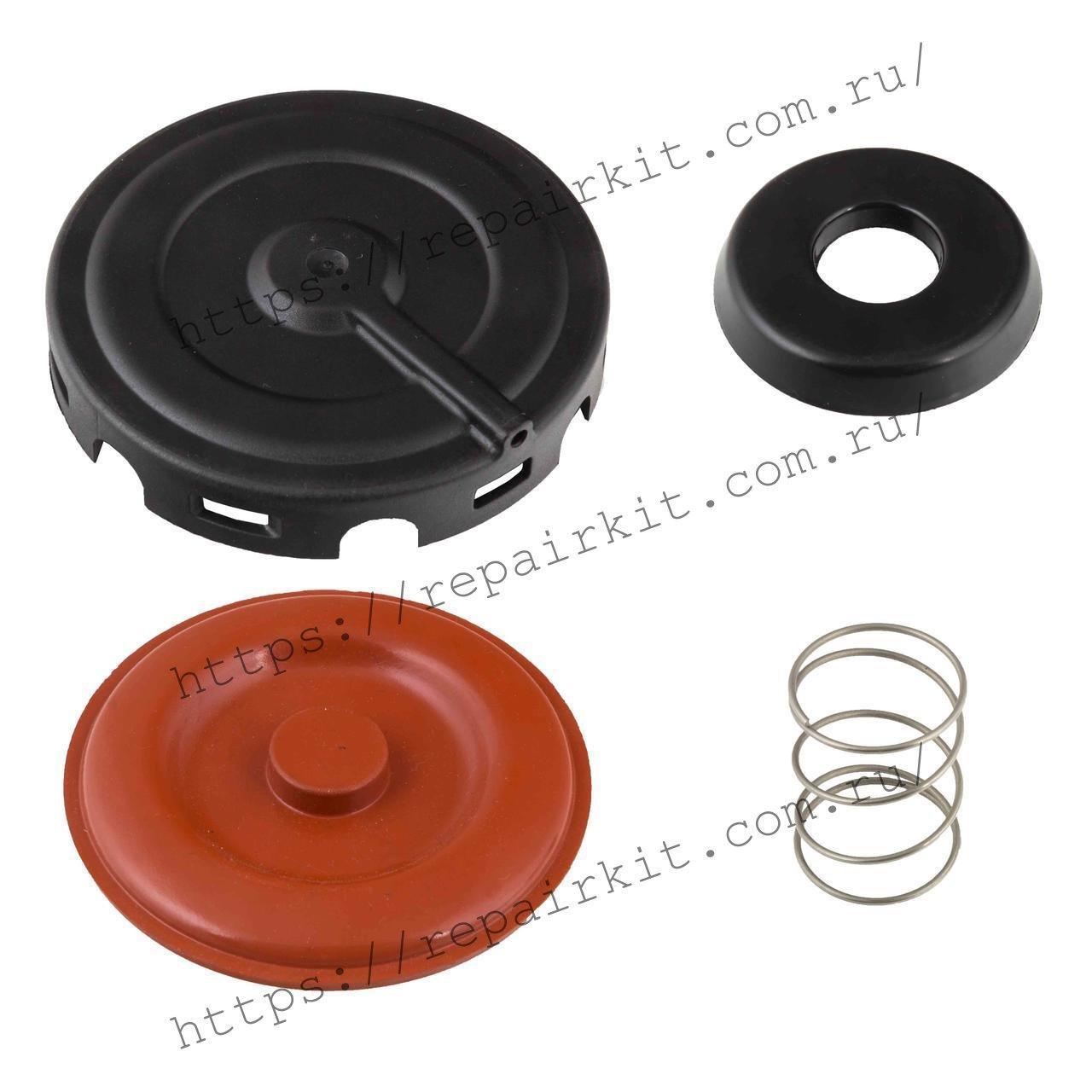 Клапан вентиляции картерных газов для VAG (Маслоотделитель)