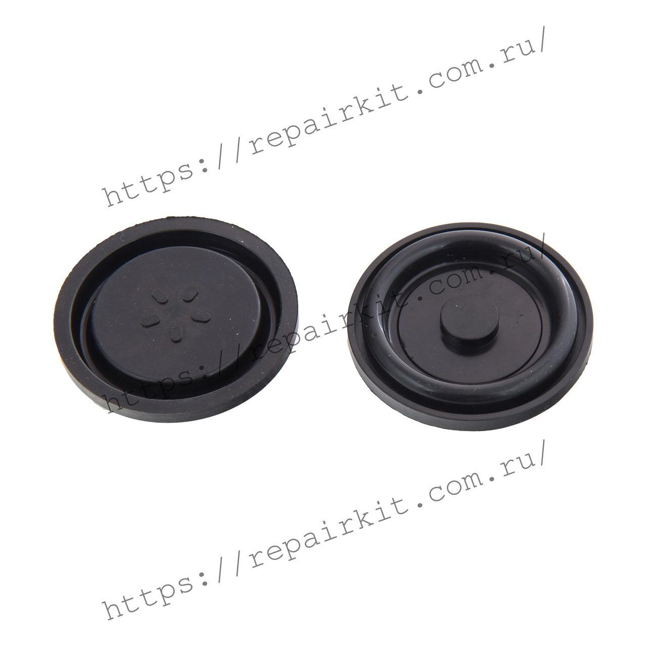 Мембрана клапанной крышки Opel 0607145