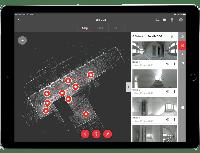 Новое мобильное приложение Leica Cyclone FIELD 360 для лазерного сканирования.