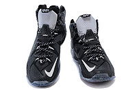 Кроссовки Nike LeBron XII (12) BHM  Series (40-46), фото 2
