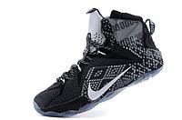 Кроссовки Nike LeBron XII (12) BHM  Series (40-46), фото 4