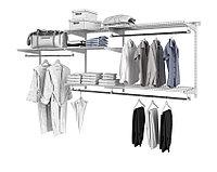 Базовый комплект гардеробной системы Титан - GS - 350