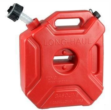 Канистра для бензина 5 л