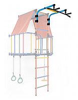 Модуль турник (для Индиго) голубой
