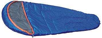 Спальный мешок трекинговый, кемпинговый High Peak DREAM BAG, Форм-фактор: Кокон, Мест: 1, t°(комфорта): +9°С-0