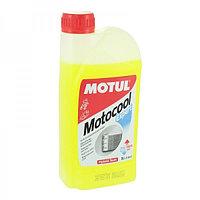 Охлаждающая жидкость MOTUL MOTOCOOL EXPERT  1 литр