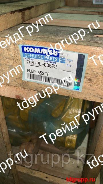 708-2L-00522 Гидронасос основной Komatsu PC1250-7
