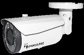 Цилиндрическая камера STREETCAM 1080-POWER.ZOOM