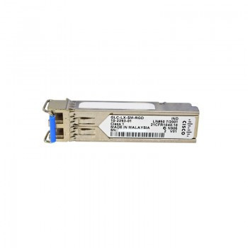 GLC-LX-SM-RGD Cisco SFP